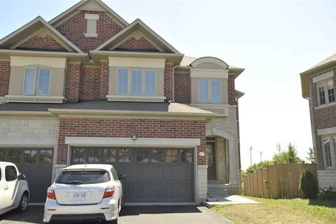 Townhouse for rent at 43 Cedarcrest Cres Unit (Main) Richmond Hill Ontario - MLS: N4547998