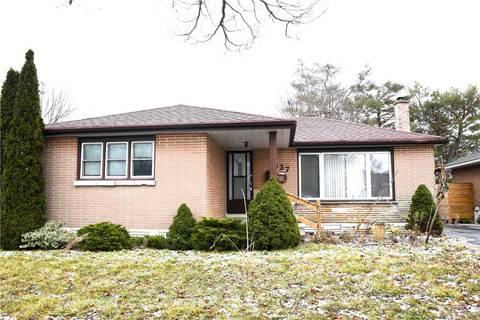 House for rent at 437 Fairleigh Ave Unit Main Oshawa Ontario - MLS: E4667654