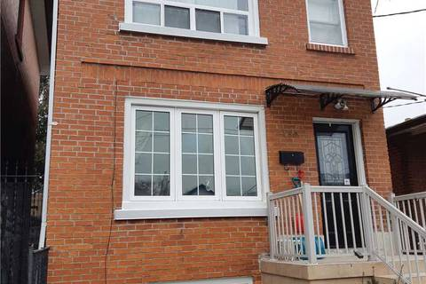 House for rent at 450 Northcliffe Blvd Unit Main Toronto Ontario - MLS: C4686085