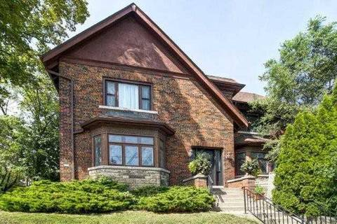 Townhouse for rent at 458 Oriole Pkwy Unit Main Toronto Ontario - MLS: C4560151