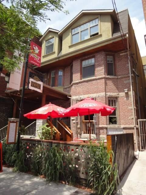 Commercial property for lease at 460 College St Apartment Main Toronto Ontario - MLS: C4439918