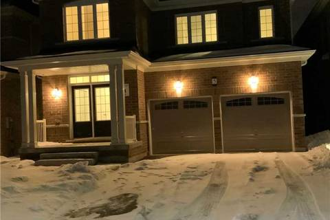 House for rent at 5 Iguana Tr Unit Main Brampton Ontario - MLS: W4695264