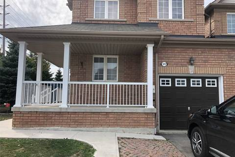 Home for rent at 5010 Intrepid Dr Unit Main Mississauga Ontario - MLS: W4588953