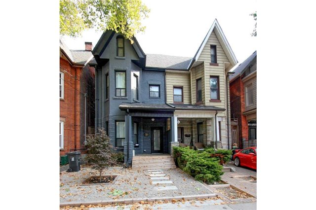Removed: Main - 51 Brock Avenue, Toronto, ON - Removed on 2018-07-20 10:00:07