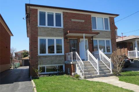 Townhouse for rent at 56 North Woodrow Blvd Unit Main Toronto Ontario - MLS: E4526918