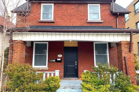House for rent at 591 Jane St Unit Main Toronto Ontario - MLS: W4734221
