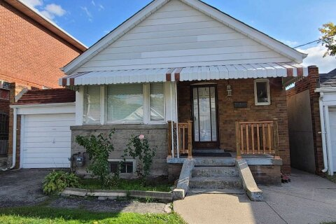 House for rent at 591 O'connor Dr Unit Main Toronto Ontario - MLS: E4968047