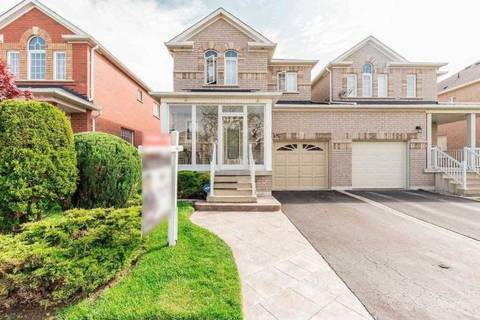 Townhouse for rent at 5947 Delle Donne Dr Unit Main Mississauga Ontario - MLS: W4538844