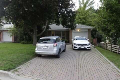 House for rent at 6 Dalmeny Rd Unit Main Markham Ontario - MLS: N4920326