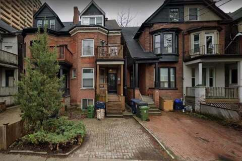House for rent at 61 Sussex Ave Unit Main Toronto Ontario - MLS: C4788206