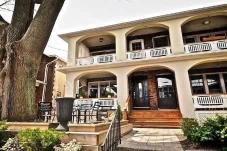 Townhouse for rent at 64 Scarboro Beach Blvd Unit Main Toronto Ontario - MLS: E4521818