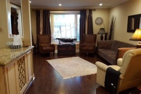 House for rent at 66 Athabaska Ave Unit Main Toronto Ontario - MLS: C4461191