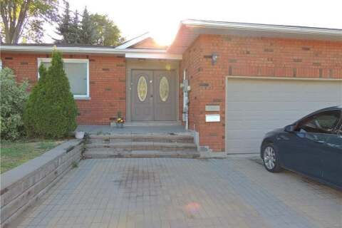 House for sale at 66 Bayview Dr Unit MAIN Barrie Ontario - MLS: 40023011