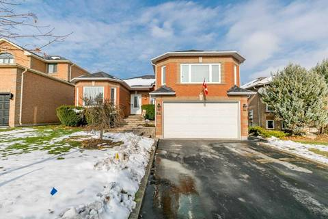House for rent at 66 Depeuter Cres Unit Main Bradford West Gwillimbury Ontario - MLS: N4690713