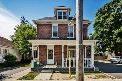 Townhouse for rent at 69 John St Unit Main Barrie Ontario - MLS: S4404766