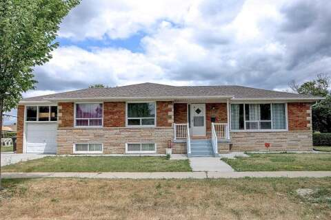 House for rent at 7 Camperdown Ave Unit Main Toronto Ontario - MLS: W4940866