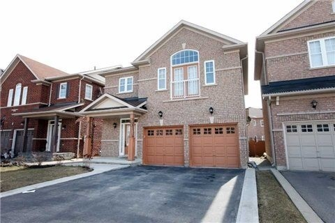 Removed: Main - 7 Outlook Avenue, Brampton, ON - Removed on 2017-06-02 05:57:23