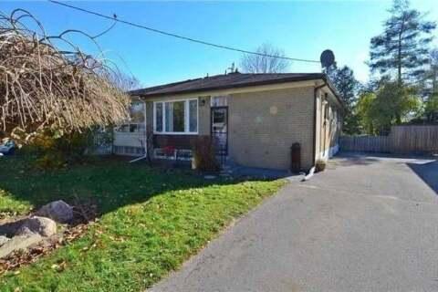 Townhouse for rent at 71 Davis Rd Unit Main Aurora Ontario - MLS: N4913706
