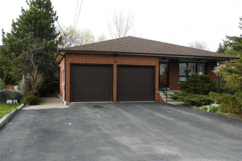 House for rent at 72 Elgin Mills Rd Unit Main Richmond Hill Ontario - MLS: N4771200
