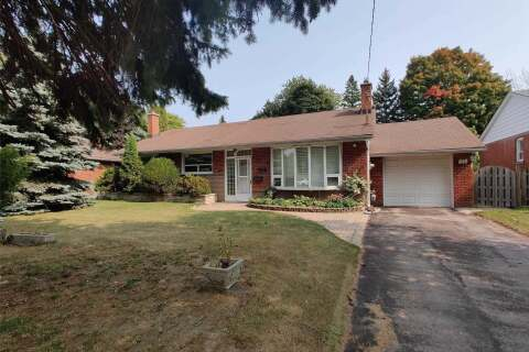 House for rent at 77 Brinloor Blvd Unit Main Toronto Ontario - MLS: E4924159