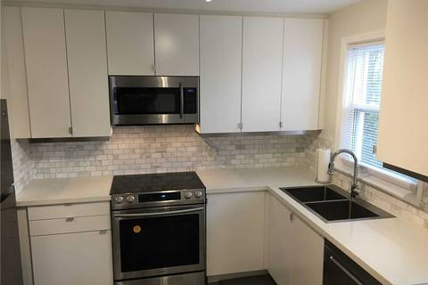 Townhouse for rent at 79 Daisy Ave Unit Main Toronto Ontario - MLS: W4620944