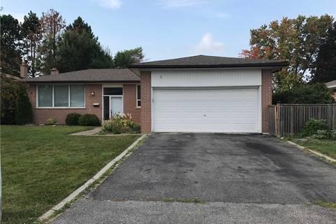 House for rent at 8 Navan Cres Unit Main Aurora Ontario - MLS: N4519551