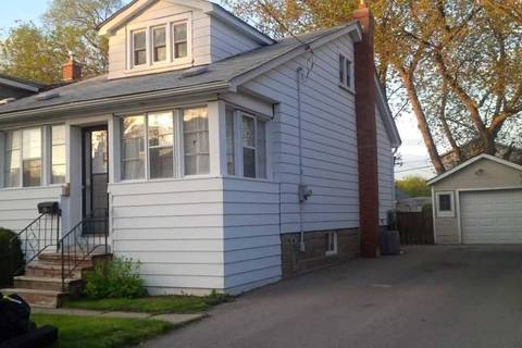 House for rent at 83 Westbourne Ave Unit Main Toronto Ontario - MLS: E4572810