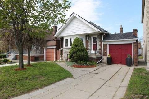 House for rent at 872 Coxwell Ave Unit Main Toronto Ontario - MLS: E4548377