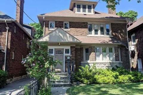 Home for rent at 888 Avenue Rd Unit Main Toronto Ontario - MLS: C4785525