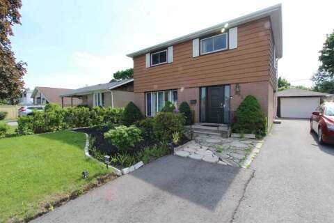 House for rent at 892 Antonio St Unit (Main) Pickering Ontario - MLS: E4774712