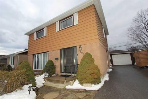 House for rent at 892 Antonio St Unit (Main) Pickering Ontario - MLS: E4707247