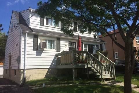 House for rent at 9 Kilmarnock Ave Unit Main Toronto Ontario - MLS: E4600415