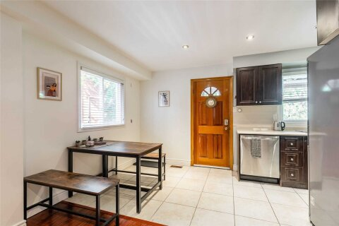 House for rent at 904 Bathurst Ave Unit Main Toronto Ontario - MLS: C5057462