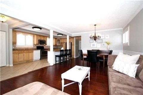 House for rent at 916 Sanok Dr Unit Main Pickering Ontario - MLS: E4651720