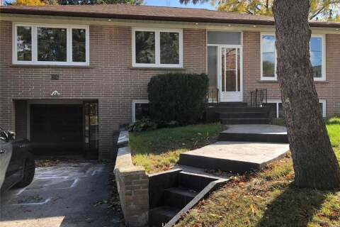 House for rent at 92 Levendale Rd Unit Main Richmond Hill Ontario - MLS: N4962619
