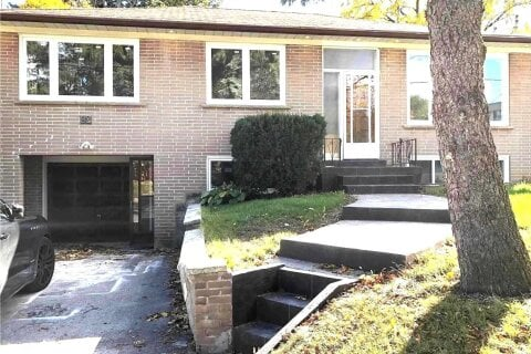 House for rent at 92 Levendale Rd Unit Main Richmond Hill Ontario - MLS: N4970405