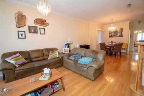 Townhouse for rent at 94 Mulock Ave Unit Main Toronto Ontario - MLS: W4826605