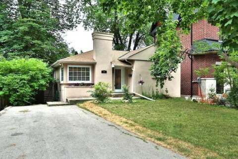 House for rent at 96 Mill St Unit Main Richmond Hill Ontario - MLS: N4919105