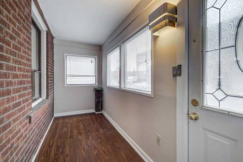 House for rent at 977 Dupont St Unit Main Toronto Ontario - MLS: W4719441
