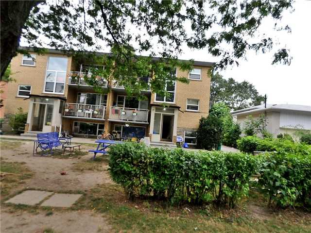 For Rent: 11 Charlemagne Drive, Toronto, ON | 2 Bed, 1 Bath Townhouse for $1,800. See 1 photos!