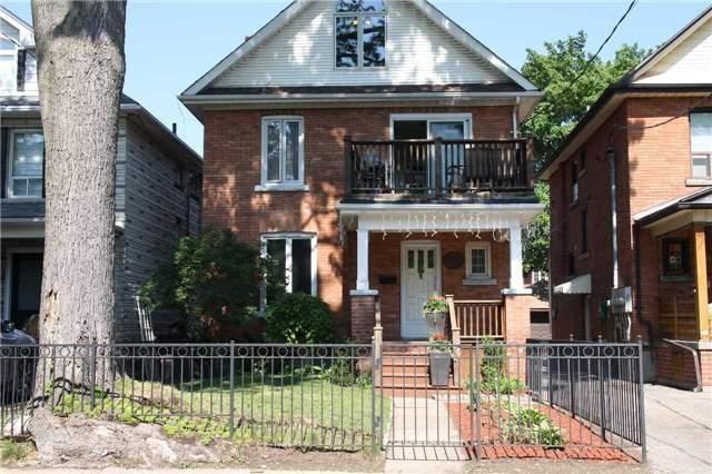 Removed: Main F - 157 Medland Street, Toronto, ON - Removed on 2017-09-04 05:45:14
