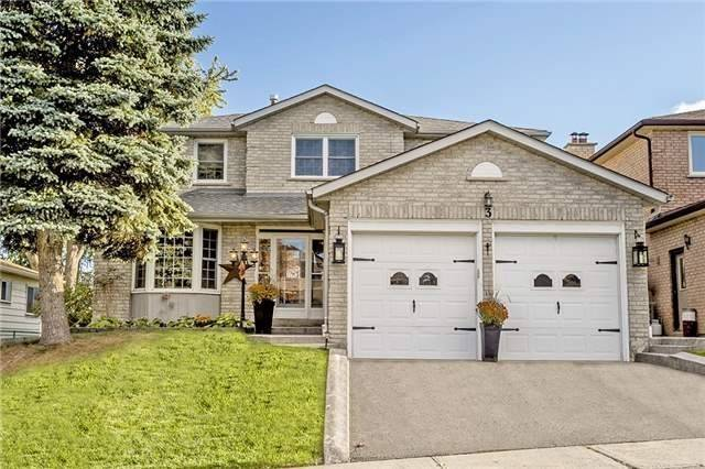 For Rent: 3 Magani Avenue, Bradford West Gwillimbury, ON | 4 Bed, 3 Bath House for $1,800. See 10 photos!