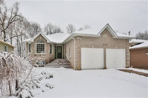 House for rent at 1056 Ferrier Ave Unit Main Fl Innisfil Ontario - MLS: N4619764