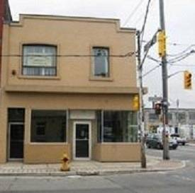 Commercial property for lease at 1080 Dovercourt Rd Apartment Main Fl Toronto Ontario - MLS: W4369318