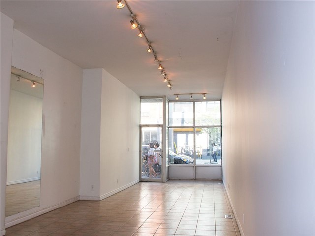 For Rent: 112 Ossington Avenue, Toronto, ON   1 Bath Property for $85. See 5 photos!