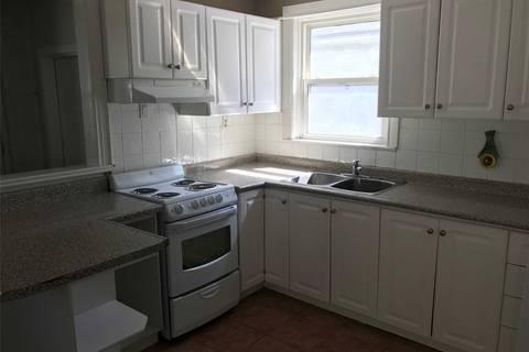 House for rent at 1237 Glencairn Ave Unit Main Fl Toronto Ontario - MLS: W4527206