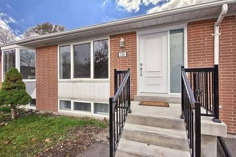 House for rent at 128 Longford Dr Unit Main Fl Newmarket Ontario - MLS: N4458481