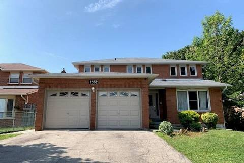 House for rent at 1352 Cawthra Rd Unit Main Fl Mississauga Ontario - MLS: W4543747