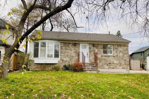 House for rent at 1489 Mansfield Dr Unit Main Fl Oakville Ontario - MLS: W5003571