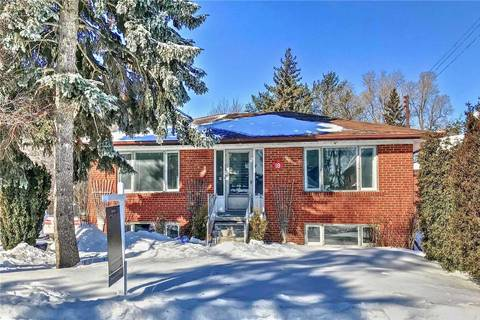 Property for rent at 18 Laver Rd Unit Main Fl Toronto Ontario - MLS: W4451438